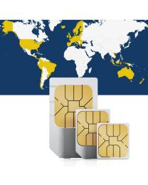 Three UK sim card with fast mobile Internet & calls for 71 countries