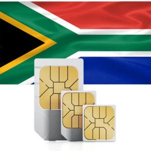 SIM card for South Africa
